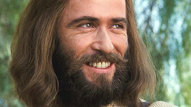 Jesus Verfilmung