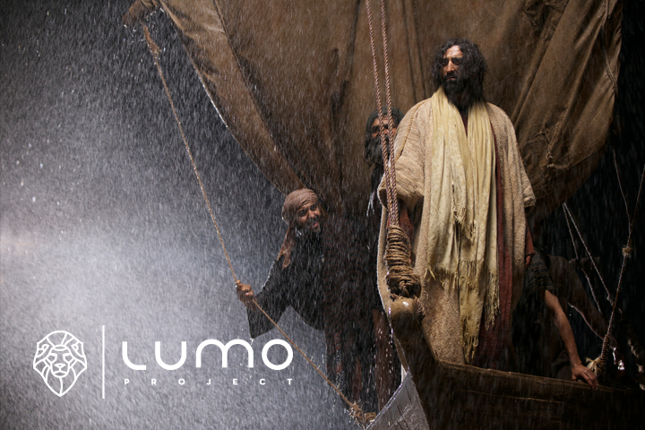 Lumo Project: The Gospel of John
