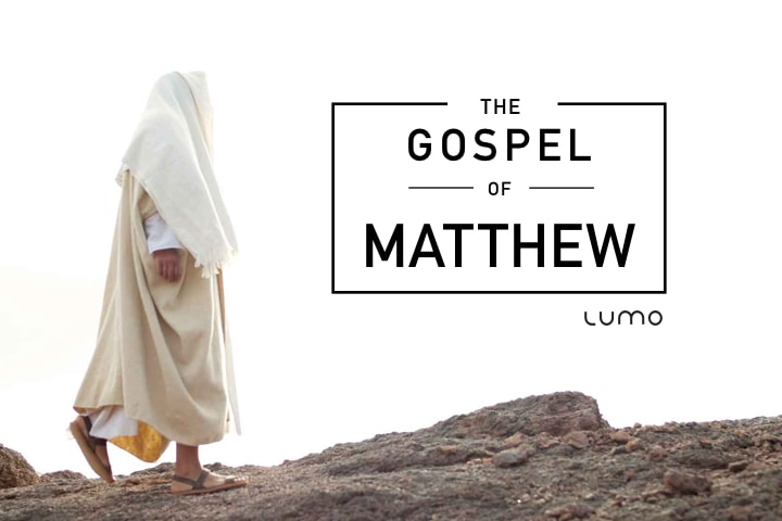 Lumo: The Gospel of Matthew